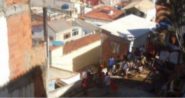 Tiroteiro em Arraial do Cabo acaba em morte de criminoso