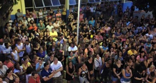 Ano letivo começa em Cabo Frio marcado por risco de mais uma greve