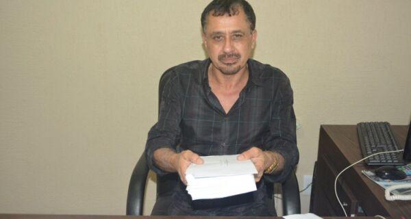 Dirlei Pereira admite que pode ser candidato a prefeito