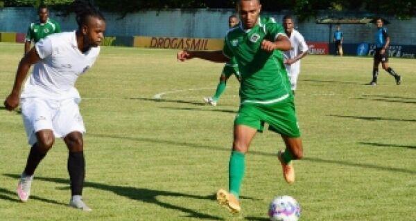 Cabofriense consegue permanecer na Série A do Carioca