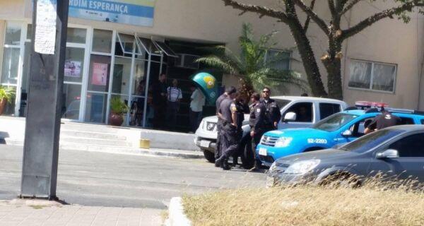 Polícia prende três suspeitos de mortes no Jardim Esperança