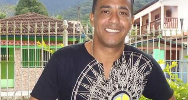 Professor Nivaldo Marques, 43, é encontrado morto dentro de casa