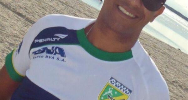Nivaldo Marques vai ser enterrado nesta tarde em São Gonçalo
