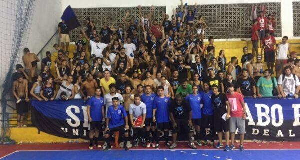 Futsal: UVA quer entar no Carioca