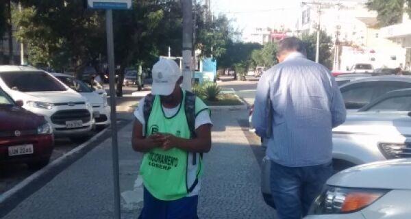 Moradores de Cabo Frio desconhecem isenção de pagamento de taxa de estacionamento
