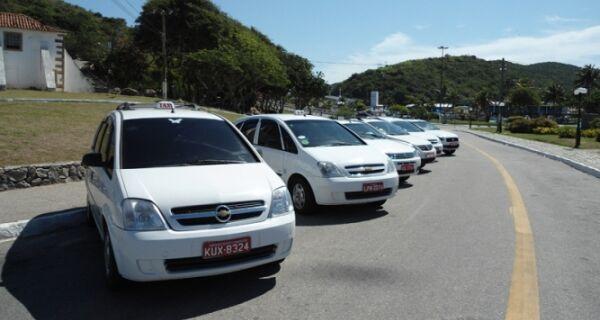 Taxistas e Ministério Público se reúnem neste sábado (7)