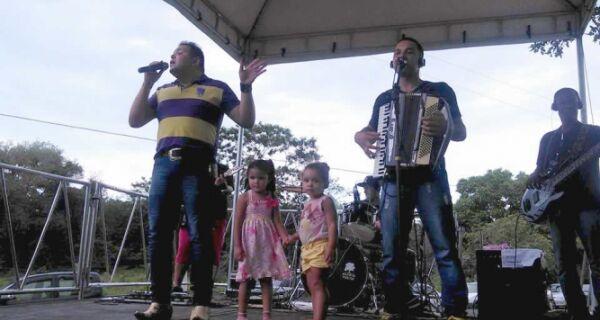 Arraial e São Pedro preparam programação para comemorar aniversários