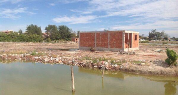 Moradores de Figueira denunciam casas irregulares