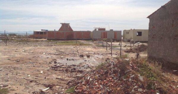 Prefeitura de Arraial garante que vai regularizar imóveis em Figueira