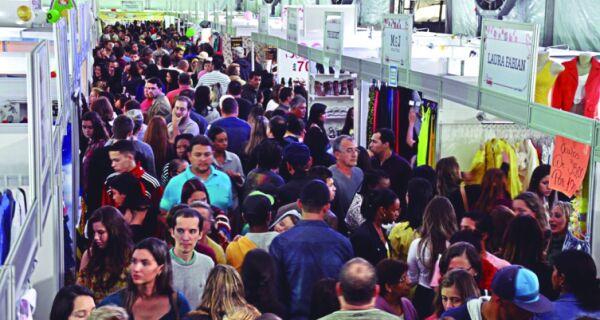 Sem a Feira Forte, Rio das Ostras Outlet se consolida