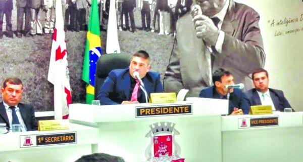 Ministério Público recomenda que Câmara de Arraial retire empréstimo de pauta