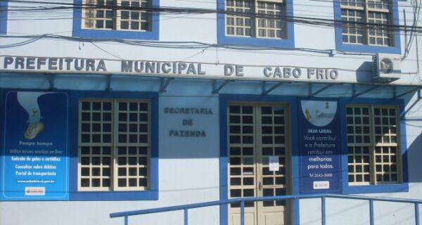 Energia elétrica na secretaria de Fazenda e na prefeitura são restabelecidas