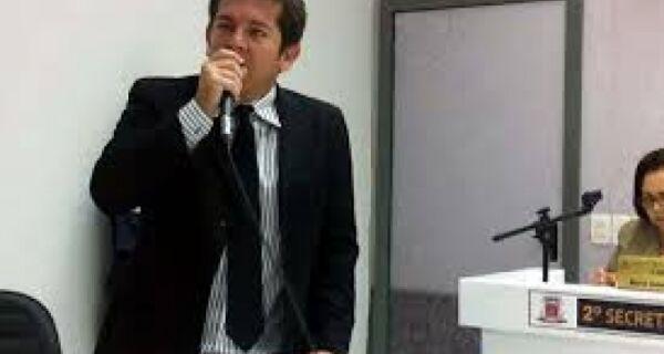 Oposição recorre à Justiça contra empréstimo de R$ 19 milhões em Arraial