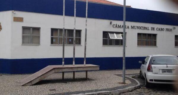 Comissão de Constituição e Justiça da Câmara da Cabo Frio aprova pedido de empréstimo