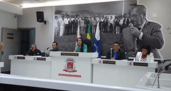 Conselho Comunitário de Segurança de Arraial do Cabo volta à ativa depois de cinco anos