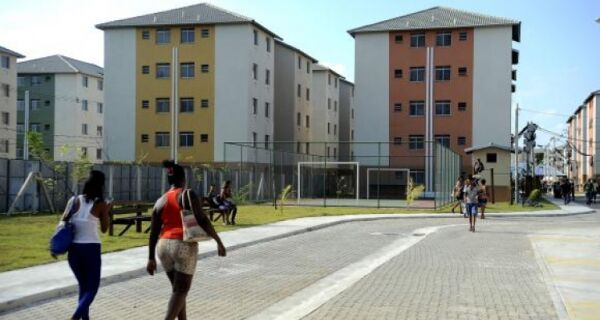 Presidente da Caixa descarta aumento de juros do crédito imobiliário