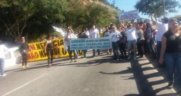 Funcionalismo de Cabo Frio critica proposta de parcelamento de salários