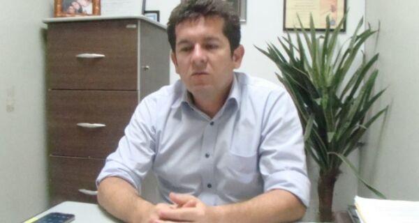 Renatinho Vianna afirma que Eduardo Cunha nunca foi seu 'padrinho'