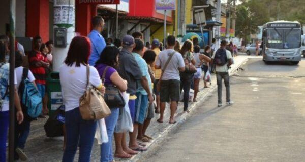Ônibus que saem de São Cristóvão não entrarão mais no Centro de Cabo Frio