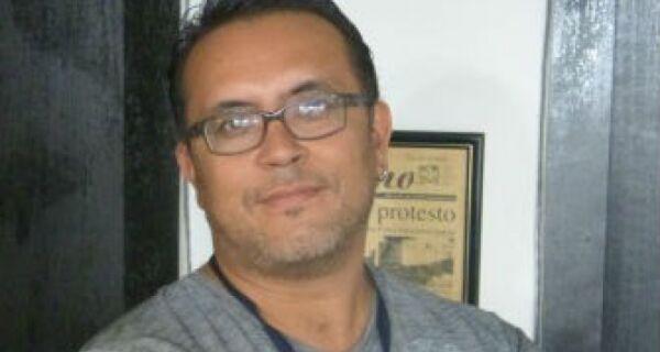 Repórter da Folha dos Lagos, Rodrigo Branco participa de Congresso de Jornalismo Investigativo