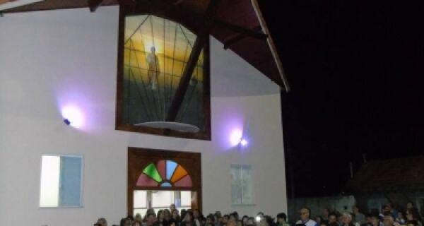 Festejos de São Pedro tem ampla programação na Praia do Siqueira
