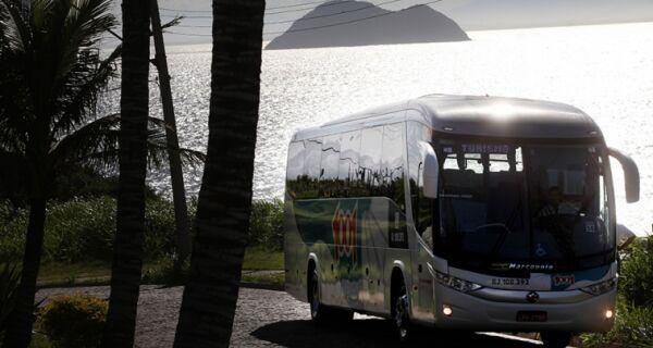 Turismo: Búzios na conexão Olímpica