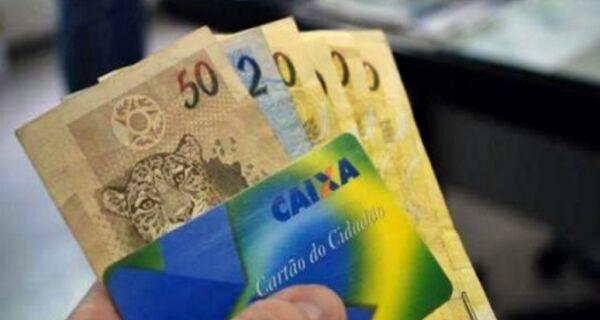 Prazo para sacar abono salarial PIS/Pasep termina nesta quinta (30)