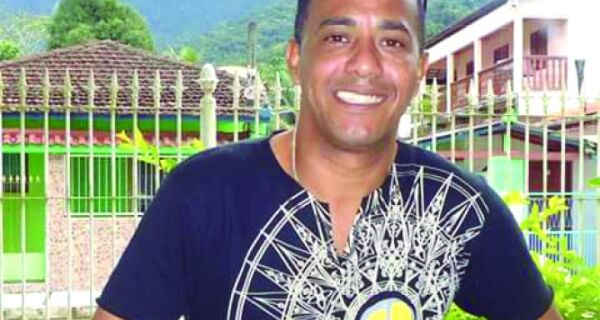 Coordenador do Rio sem Homofobia vem a Cabo Frio cobrar solução do Caso Nivaldo