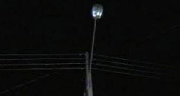 MP fixa prazo para manutenção de pontos de iluminação pública no 2º Distrito