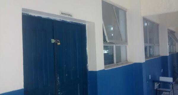 Demissões de merendeiras e funcionários de apoio ameaçam fechar escola Edílson Duarte