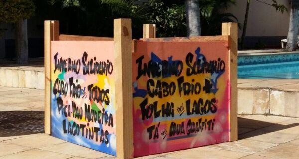Campanha 'Inverno Solidário', da Folha dos Lagos, inaugura nova fase e contempla cinco instituições