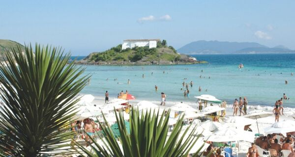 Cabo Frio e Búzios recebem graduação máxima do Ministério do Turismo