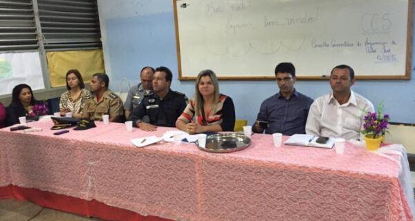 Conselho Comunitário de Segurança cobra medidas para conter violência em Tamoios