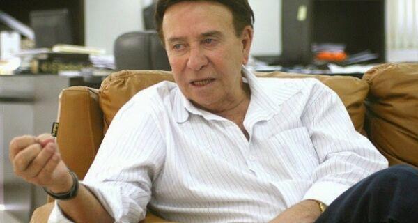 Alair espera resolver pendências com a Justiça no STJ