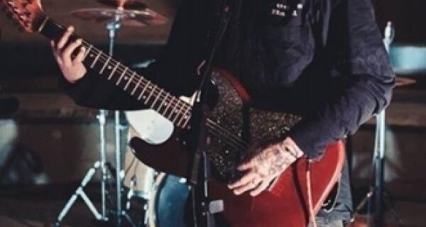 'Guerrafest' traz o melhor do blues e do rock neste sábado a Cabo Frio