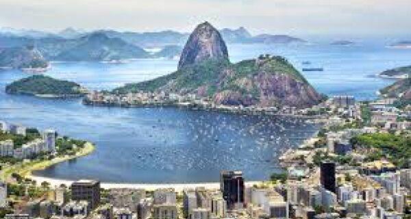 Olimpíadas devem gerar R$ 2,7 bilhões para o Estado do Rio