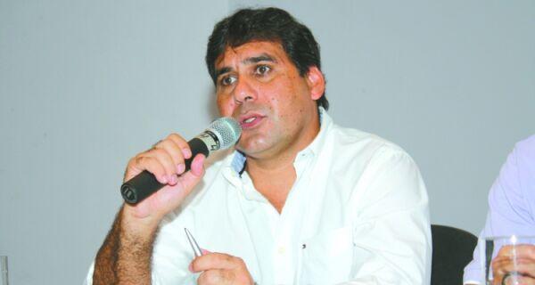 MP denuncia prefeito de Arraial por troca de votos por laqueaduras em 2012