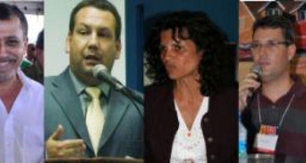 Bloco de partidos conversa para fechar aliança em Cabo Frio