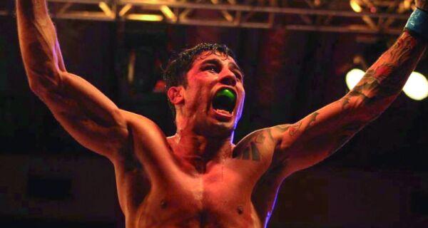 UFC confirma lutador cabista em elenco de reality show de MMA