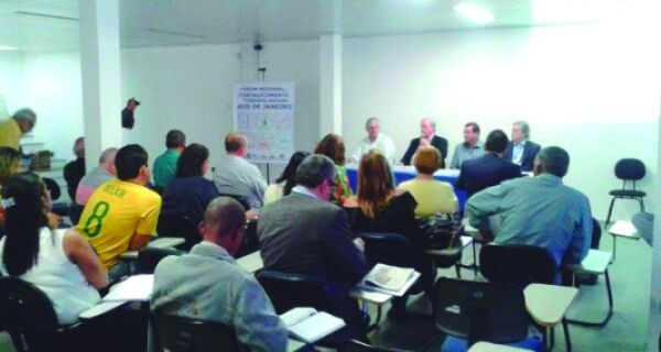 Fórum discute nesta terça-feira (25) oportunidades para o interior