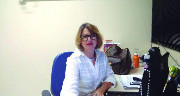"""""""É preciso acabar com a cultura machista"""", diz titular da Delegacia da Mulher em Cabo Frio"""