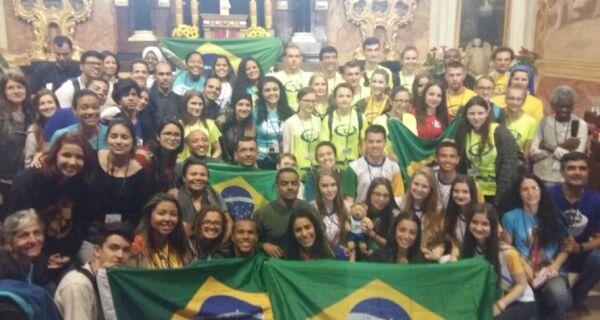 Cabofrienses que estão na Jornada Mundial da Juventude contam experiência
