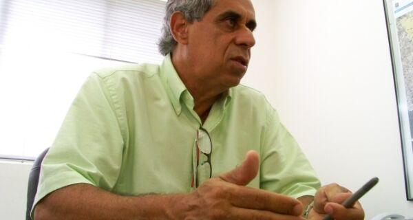 Eleições 2016: Carlos Victor será vice de Marquinho