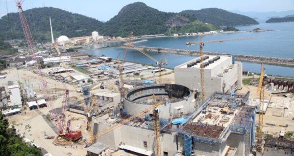 MPF denuncia 15 por corrupção na construção de Angra 3