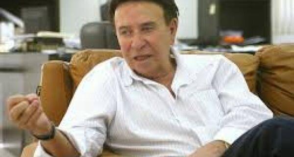 """""""É o leproso de antigamente, ninguém quer ficar perto"""", diz Marquinho sobre desistência de Alair da reeleição"""