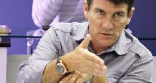 PMDB oficializa hoje candidatura de André Granado à reeleição em Búzios