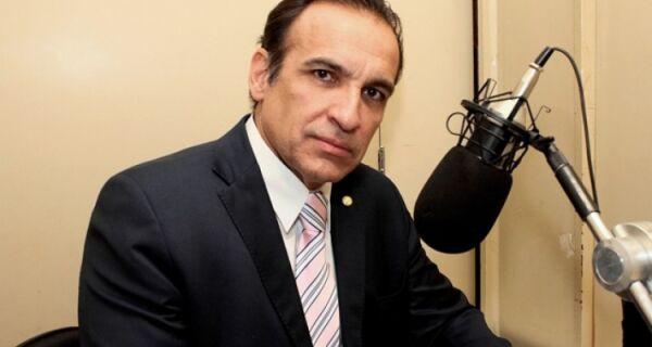 """""""Eleição será atípica"""", aposta deputado federal Hugo Leal"""