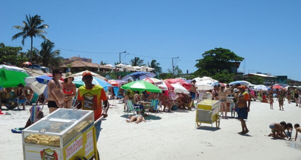 Esperança olímpica: hoteleiros e comerciantes da região querem faturar com os Jogos
