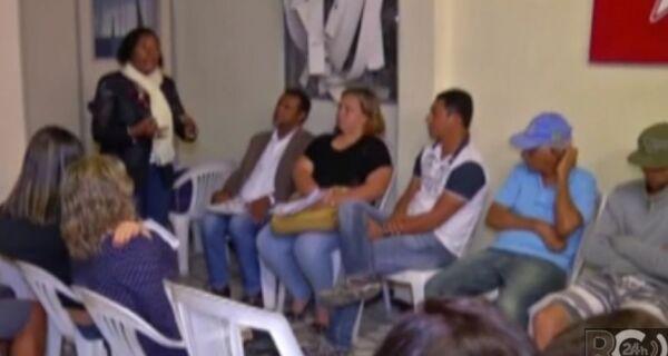 PT lança Flávia de Jesus à prefeitura de Cabo Frio