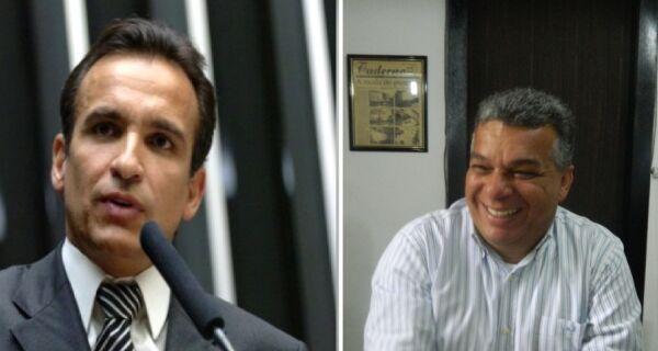 PSB deixa Marquinho e Paulo César a ver navios e desembarca na chapa de Janio